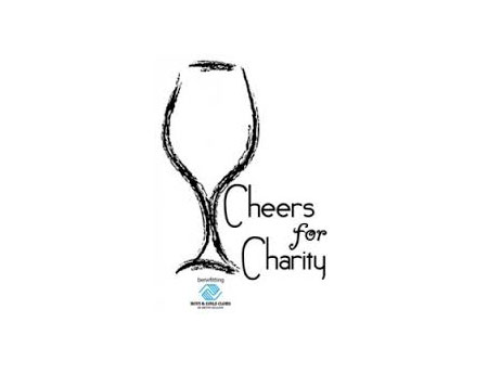 2nd Annual Cheers for Charity – DeKalb County